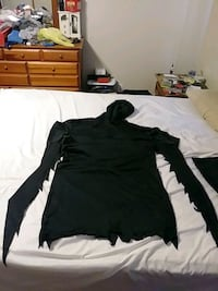 Scream/Ghoul Costume New Caney, 77357
