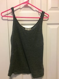 women's black tank top Halifax, B3K 2Y4