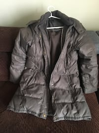 Women winter jacket not new but excellent condition hi Ottawa, K4A 0X6