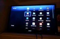 Sony NSX-46GT1 HD 1080p LED LCD TV Gaithersburg, 20877