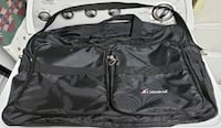 Carnival Cruise Line Lightweight Nylon Collapsible Luggage Duffel Bag San Tan Valley
