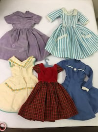 Doll Clothes #2 Bartlett, 60103