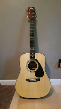 Brand new Yamaha Acoustic guitar  Lawrenceville, 30043