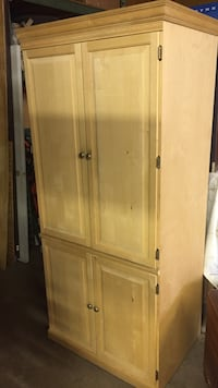 Wooden for door hutch Fort Wayne, 46835