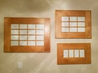 Pottery Barn Wood Picture Frames  Las Vegas, 89123