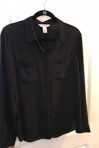 White House Black Market Blouse Chicago, 60634