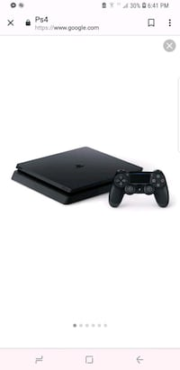 Special 2TB Black sony ps4 console with controller Eatontown, 07724