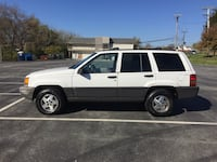 1995 Jeep Grand Cherokee Gwynn Oak