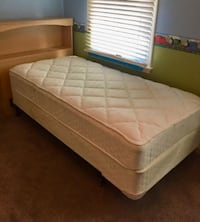 TWIN BED Albany