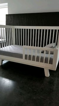 Convertible Crib with Toddler Bed Houston