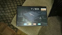 Tv box 4k  new never used.. Beauharnois, J6N 2S3