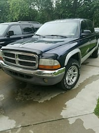 Dodge - Dakota - 2004 Carl Junction, 64834