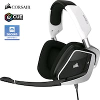 Corsair VOID PRO RGB 7.1 USB Gaming Kulaklık