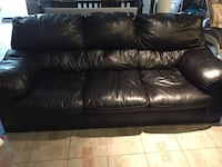 Leather Couch Springfield, 22150