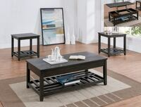 4112SET NEIL LIFT TOP COCKTAIL 3 pc set San Antonio