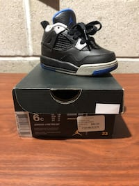 Jordan 4 Retro (toddler)  Plainville, 06062