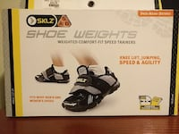 Shoe weights Bradford West Gwillimbury, L3Z 1V8