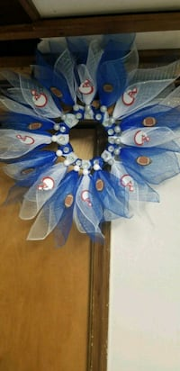 21 inch Sports wreath Maryland, 20746