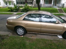 2001 Buick Century SALE AS IS 825$$ clean title!!