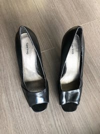 shoes black spring size : 10 Gatineau, J8Y 6X4