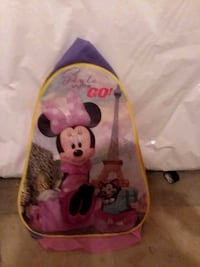 Minnie Mouse Pop-up Tent Set  Dumfries, 22025