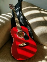 Pre-loved Guitar for Kids Elgin, 60124