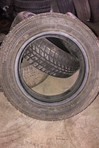 1 Goodyear viva 2 185/65r15 Richmond Hill, L4C 2Y1