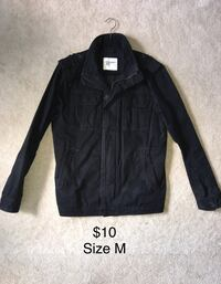Mens Jackets/Sweaters sizes S-L starting $10 Mississauga, L5W