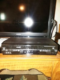Toshiba dual VHS/DVD player Chandler, 85225