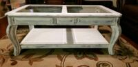Glass Top Coffee Table Prattville, 36066