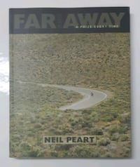 Far and Away: A Prize Every Time by Neil Peart Barrie, L4N 7L8