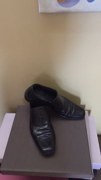 Mens leather shoes 7 729 km