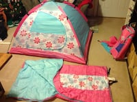 Children's tent Plymouth, 55447