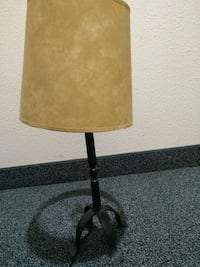 black and brown table lamp Richmond, V6Y