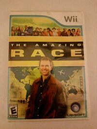 The Amazing Race (Wii Game) Long Beach, 90806