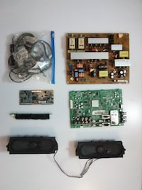 LG - 42LH30 Flatscreen Repair kit Knoxville