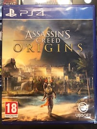 Assassin's creed origins -İkinci El-Playbox Bursa Osmangazi, 16050