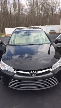 Toyota - Camry - 2015 Mountain Top
