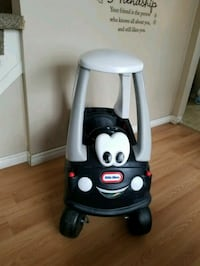 Police cozy coupe  Sarnia, N7T 2S1