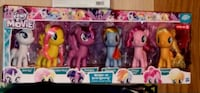 My Little Pony: The Movie Newborn, 30056