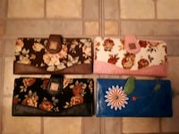 New wallet (Price is for each) Edmonton, T5S 2B4