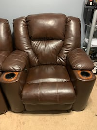 Power Leather Recliners Odenton, 21113