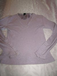 women's size sp gap long-sleeved top  London