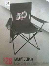 Tailgate chair Paramount, 90723