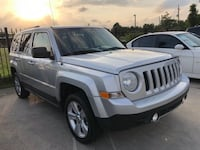 2011 Jeep Patriot 4WD 4dr Limited CONROE