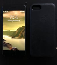 Iphone 7 with new battery and screen  Owings Mills, 21117