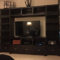 Beautiful wall unit Falls Church