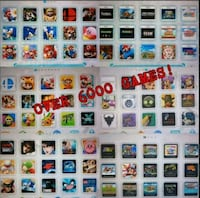 Nintendo Wii U with Over 6000 GAMES INSTALLED! Brooklyn, 11208