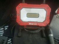 Snapon 2000 lumens light Stow, 44224