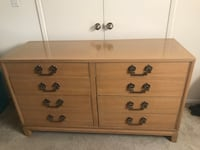 Dresser and  end tables Mission Viejo, 92692